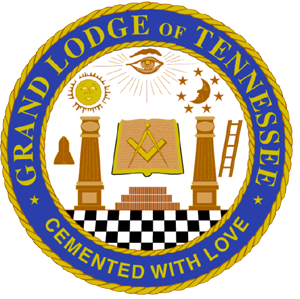 THE GRAND LODGE OF TENNESSEE